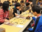 川越・蓮馨寺で子ども囲碁教室「川越igoまちキッズ」