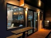 川越に多国籍料理店「サウスヤードキッチン ハレ」 一番街近くに出店