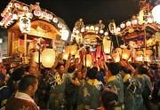 「川越まつり」開催迫る ユネスコ無形文化遺産登録の「山車行事」も