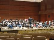 ウェスタ川越で「里山讃歌音楽祭2017」 高校生と大学生協演