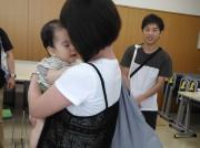 川越で「プレパパ・プレママ」向け教室 夫婦で聴く「安産と母乳のおはなし」