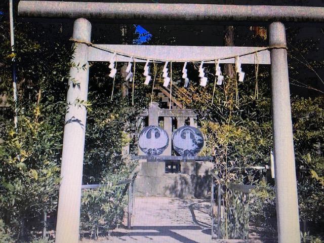 熊野神社(イメージ画像)
