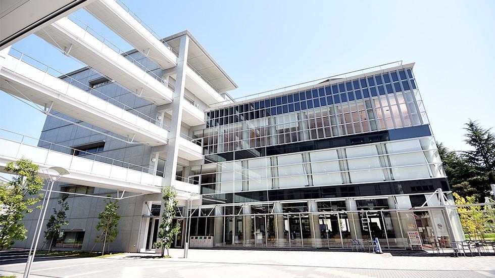 東洋大学川越キャンパス