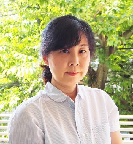 講師の大崎綾子さん