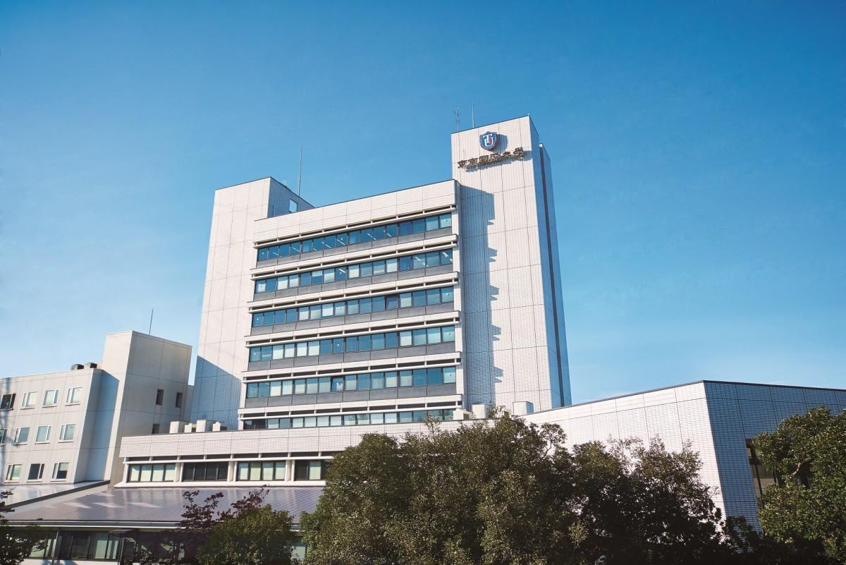 東京国際大学キャンパス