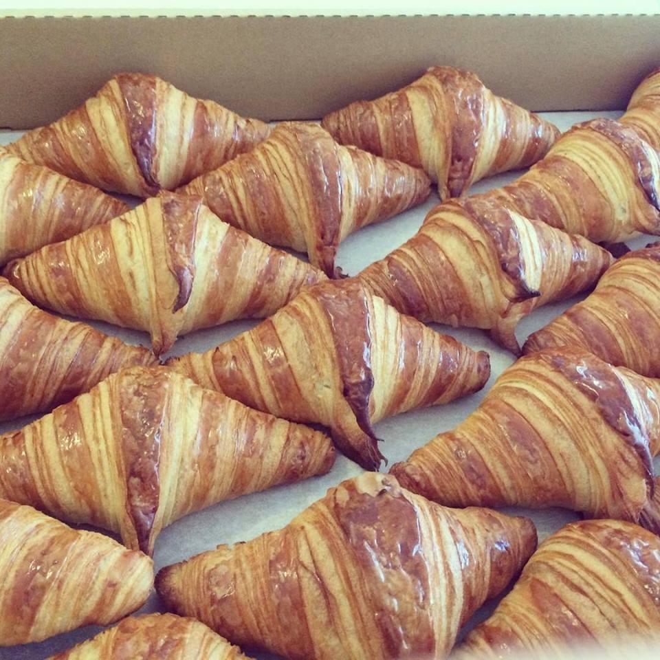 ブーランジュリーコメットのパン