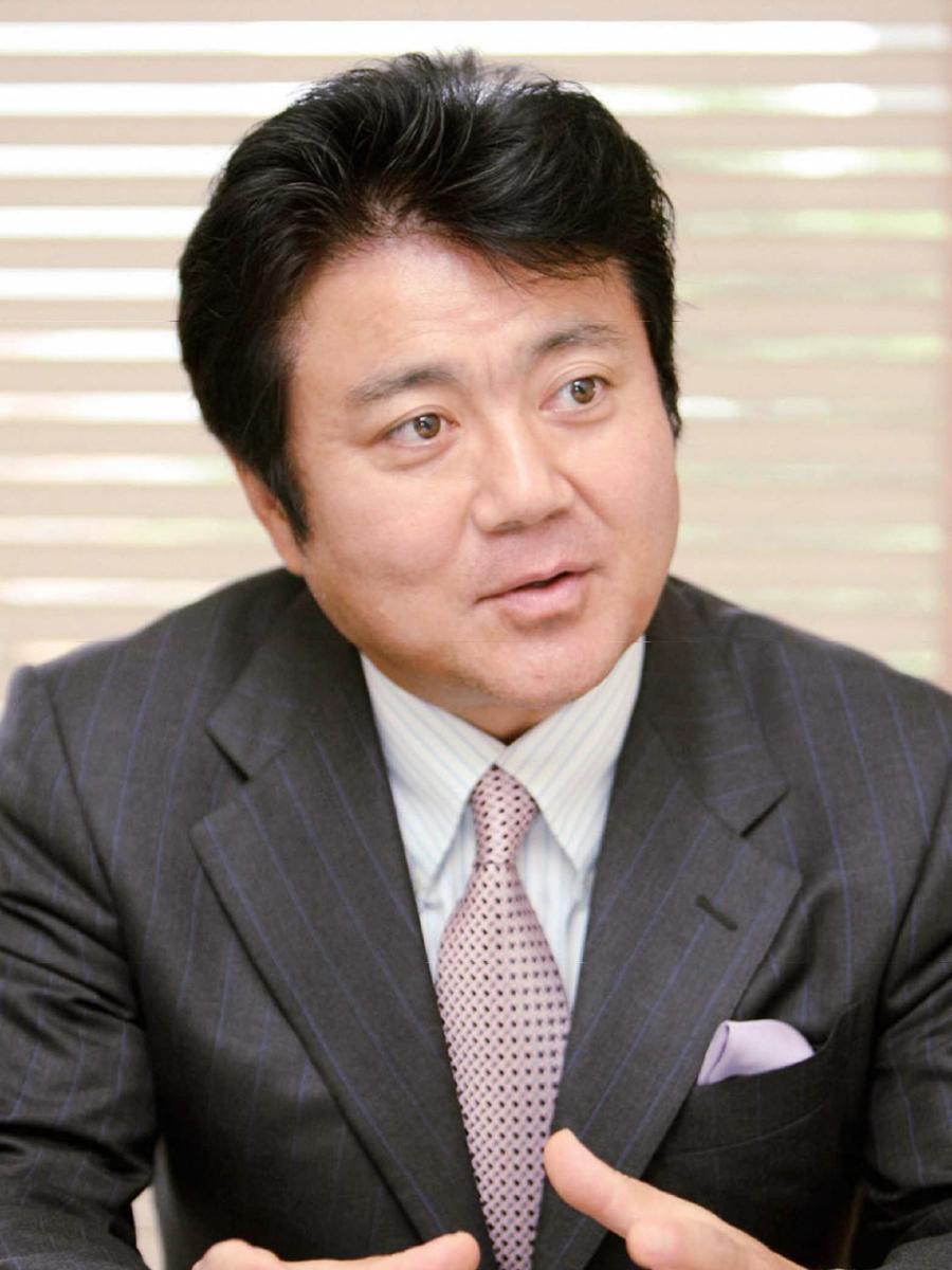 元NHKアナウンサーの堀尾正明さん