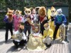 川越で子ども向けコンサート「音楽の絵本 AMIGO」 「動物たち」がラテン調演奏