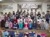 川越少年少女合唱団が定期演奏会 唱歌メドレーも披露