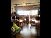 川越のカフェで音楽イベント「音の方舟・一乗フェス」 似顔絵コーナーも
