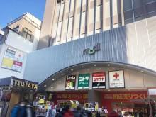 「川越モディ」閉店 50年の歴史に幕、一部店舗は営業継続