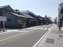埼玉県も週末の外出自粛要請 観光地・川越も対応に追われる