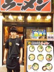 川崎・銀柳街にラーメン店「壱角屋」24時間営業も視野に