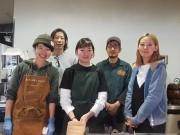 武蔵小杉のCosugi Cafeが2周年 コミュニティー育み、親子の記憶に残る場所に