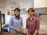 新丸子のクレープショップが1周年 姉妹で経営、キッチンカー展開も視野に