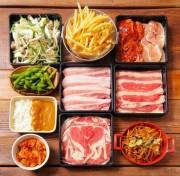 アトレ川崎で恒例ビアガーデン「肉食べ放題BBQビアガーデン」