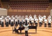 ミューザ川崎で市民合唱祭 113団体が発表、パイプオルガン演奏も