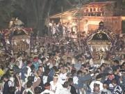川崎の稲毛神社で「山王祭」 中世の伝統引き継ぐ