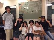 専修大学の学生が武蔵小杉でインターンシップ カレー店拠点に町おこし