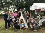 川崎の動物園で「動物たちと眠る夜」 「星空キャンプ」初開催へ
