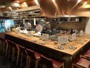 川崎駅に炉端焼き「魚炉魚炉」 居酒屋から地域を元気にしたいとも