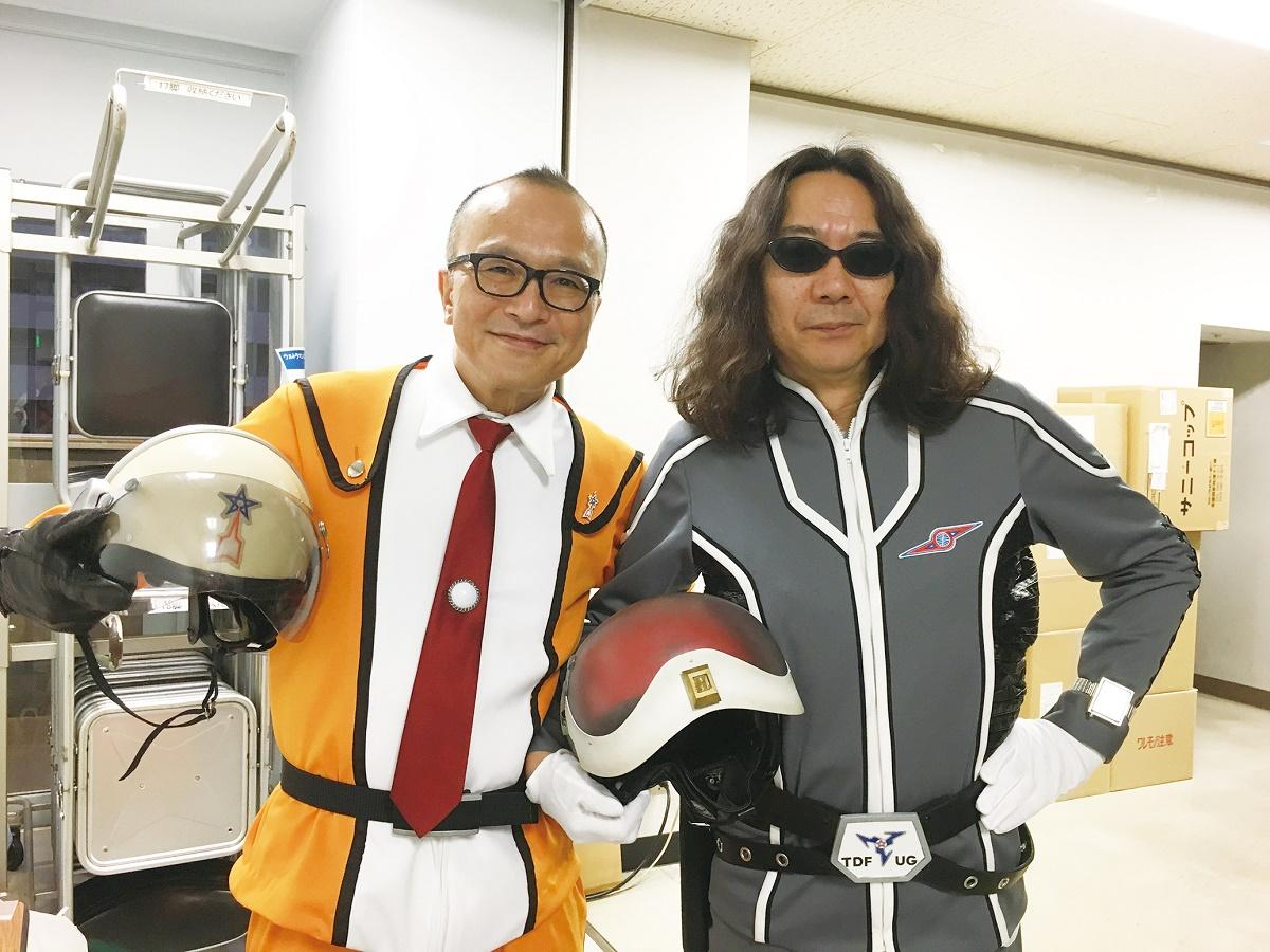 28日に予定されている山田五郎さんとのオープニングトークは希望者多数で満席となった