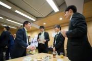 武蔵小杉で就職マッチングイベント 参加者の目線で対話を