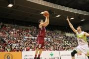 川崎ブレイブサンダース辻直人選手がB1リーグ通算1,000得点達成