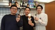 新丸子にアイスクリームダイナー 兄弟が出店、「3世代で楽しめる店に」
