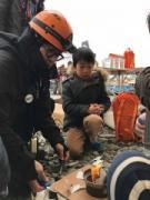 川崎で防災スキルアップ市民イベント 溝の口減災ガールズも登場