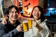 川崎・チッタで「かなまら祭」と連動したはしご酒イベント オールナイトイベントも
