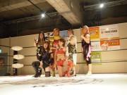 川崎・日進町で女子プロレス初興行 井上京子さん「地域の期待に応えたい」