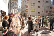 武蔵小杉の「小杉手づくり市」にハンドメード作家33人 新規15人参加