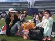 川崎競馬場で「100円ビールフェス」 ナイター競馬やポテチグランプリも