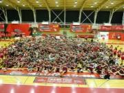 新たなる挑戦・川崎ブレイブサンダース(1) ファンと東芝の支援に感謝