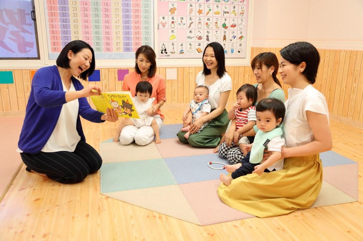 赤ちゃんと子どもを持つ女性が楽しめるコンテンツがたくさん