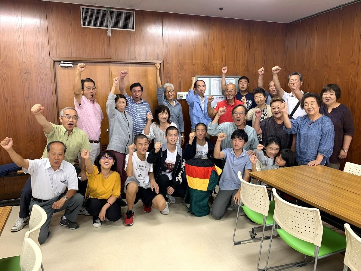 川崎区地域教育会議と協力団体