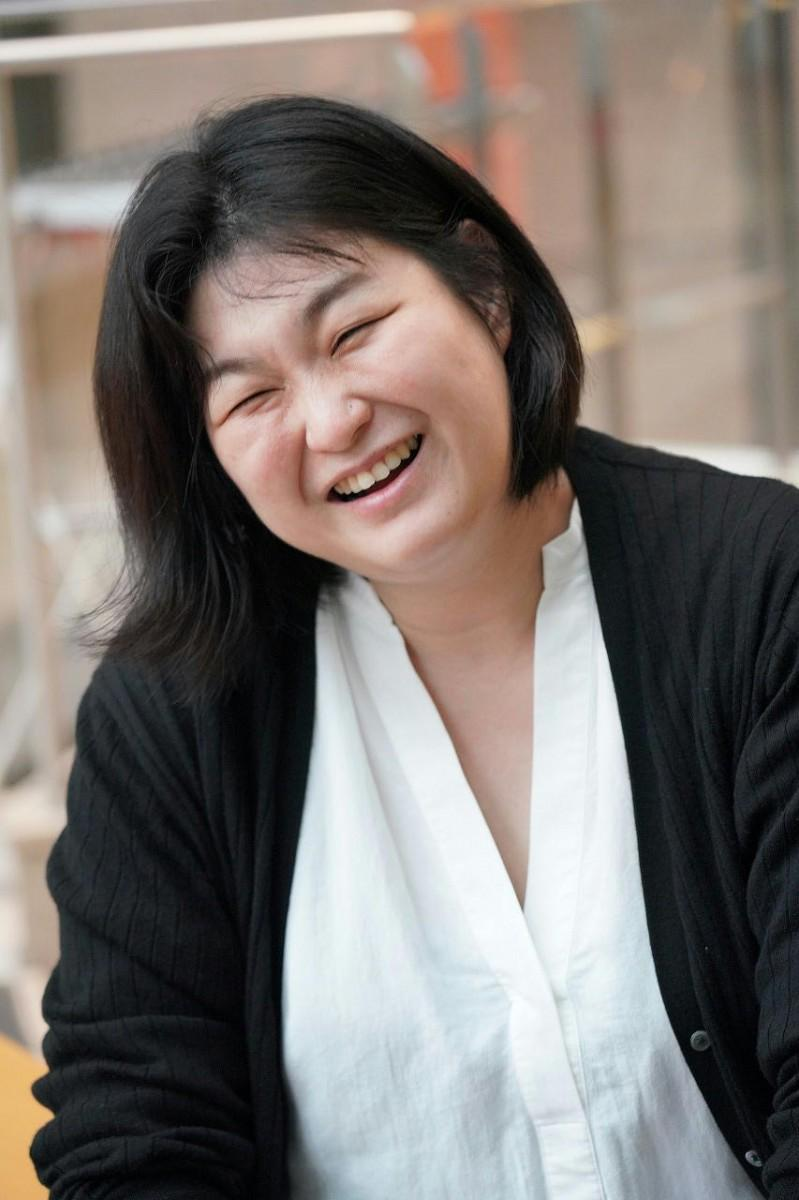 「一つの挑戦だった」と話すミューザ川崎シンフォニーホールの前田明子さん