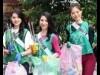 武蔵小杉でミス・ユニバース地域代表が清掃活動 グリーンバードの活動に参加
