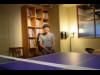 川崎・日進町に卓球ができるフレンチレストラン 新球技「ヘディス」の台も設置