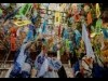 川崎大師で夏の風物詩「風鈴市」 風鈴900種・3万個