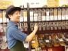元住吉の食料品店「バルクフーズ」が3周年 商品200種類超を量り売り