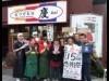 川崎の有名キムチ店「おつけもの慶」が15周年 職人と二人三脚で