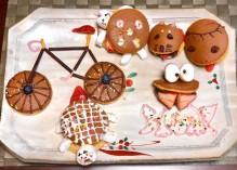 川崎の和菓子店で「オリジナルどら焼きコンテスト」 「家族でどら焼き作り楽しんで」