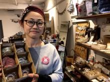 新丸子の雑貨店発「花粉症バッジ」、全国の書店で販売へ 「ぜんそくマーク」も