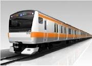JR、中央線快速に新型車両導入-走行第1号は26日早朝