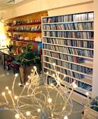 吉祥寺に中古レコード店-IT会社が音楽マニア向けに出店