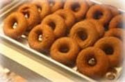 吉祥寺に「はらドーナッツ」-神戸の人気ドーナツ店が東京初出店