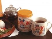 吉祥寺の紅茶専門店が「イヤーズ」アイテム販売-紅茶はピーチ味に