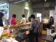 吉祥寺の「サイレント・カフェ」が再出店-聴覚障害者が接客を担当